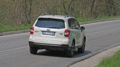 Subaru Forester 2.0D  - Immagine: 5