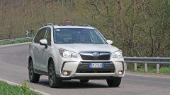 Subaru Forester 2.0D  - Immagine: 8