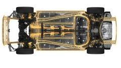 Subaru Global Platform - Immagine: 1