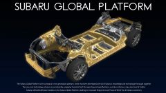 Subaru Global Platform - Immagine: 5