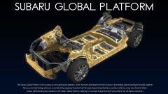 Subaru Global Platform - Immagine: 5