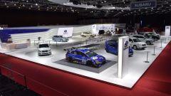 Subaru: il video dallo stand - Immagine: 11