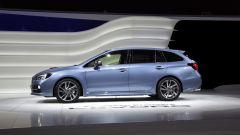 Subaru: il video dallo stand - Immagine: 9