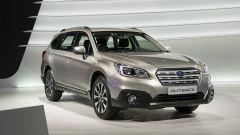 Subaru: il video dallo stand - Immagine: 7