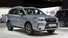Subaru: il video dallo stand - Immagine: 6