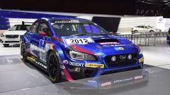 Subaru: il video dallo stand - Immagine: 5