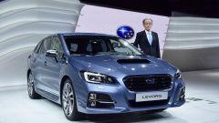 Subaru: il video dallo stand - Immagine: 3