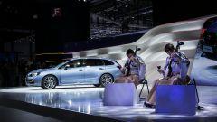 Subaru: il video dallo stand - Immagine: 1