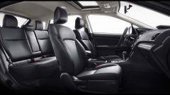Subaru Impreza 2012 - Immagine: 14