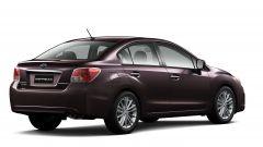Subaru Impreza 2012 - Immagine: 11