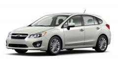 Subaru Impreza 2012 - Immagine: 12