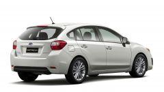 Subaru Impreza 2012 - Immagine: 13