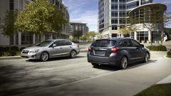 Subaru Impreza 2012 - Immagine: 8