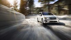 Subaru Impreza 2012 - Immagine: 1
