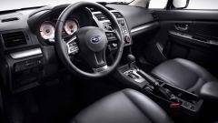 Subaru Impreza 2012 - Immagine: 5