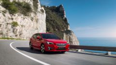 Subaru Impreza 2018: tutta nuova per Francoforte 2017 - Immagine: 4