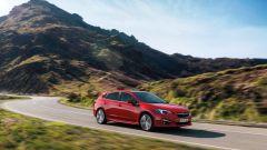 Subaru Impreza 2018: tutta nuova per Francoforte 2017 - Immagine: 5