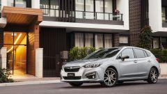 Subaru Impreza 2018: tutta nuova per Francoforte 2017 - Immagine: 6