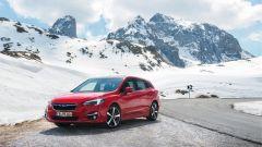 Subaru Impreza 2018: tutta nuova per Francoforte 2017 - Immagine: 8