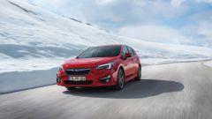 Subaru Impreza 2018: tutta nuova per Francoforte 2017 - Immagine: 9