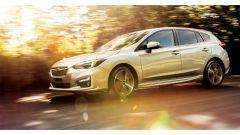 Subaru Impreza 2018: tutta nuova per Francoforte 2017 - Immagine: 11