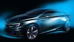 Subaru Impreza 5-Door - Immagine: 9