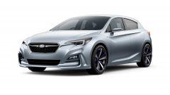 Subaru Impreza 5-Door - Immagine: 2