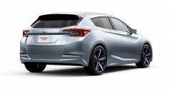Subaru Impreza 5-Door - Immagine: 4