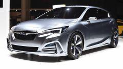 Subaru Impreza 5-Door - Immagine: 5