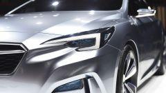 Subaru Impreza 5-Door - Immagine: 7