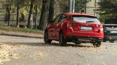 Subaru Impreza e-Boxer: fino a 1,6 km in elettrico