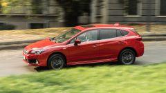 Subaru Impreza e-Boxer: la berlina diventa mild hybrid