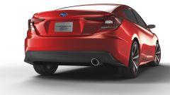 Subaru Impreza Sedan concept - Immagine: 7