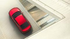 Subaru Impreza Sedan concept - Immagine: 5