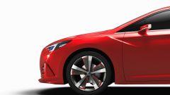 Subaru Impreza Sedan concept - Immagine: 8