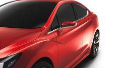 Subaru Impreza Sedan concept - Immagine: 10