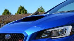 Subaru WRX STI - Immagine: 3