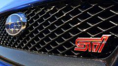 Subaru WRX STI - Immagine: 26