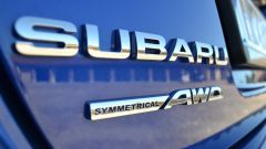 Subaru WRX STI - Immagine: 28