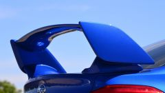 Subaru WRX STI - Immagine: 5