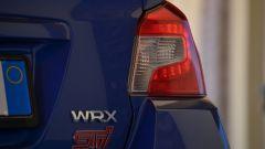 Subaru WRX STI - Immagine: 21