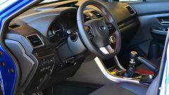 Subaru WRX STI - Immagine: 30