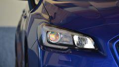 Subaru WRX STI - Immagine: 20