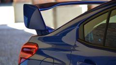 Subaru WRX STI - Immagine: 22