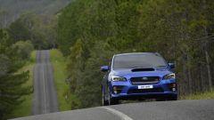 Subaru WRX STI - Immagine: 11