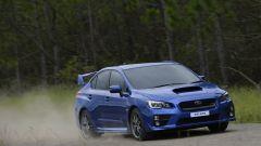 Subaru WRX STI - Immagine: 7