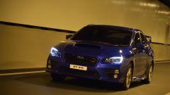 Subaru WRX STI - Immagine: 19