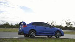 Subaru WRX STI - Immagine: 14