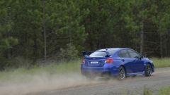 Subaru WRX STI - Immagine: 15