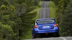 Subaru WRX STI - Immagine: 9